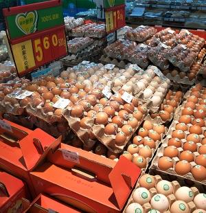 洪家鲜鸡蛋