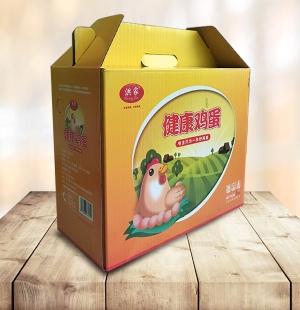 香港洪家健康鸡蛋